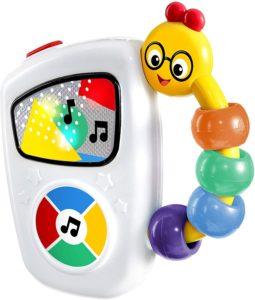 juguete musical portatil para bebes