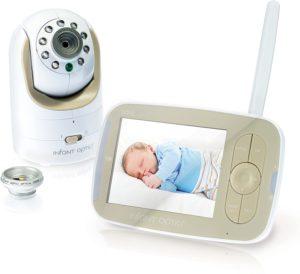 vigilabebes infant optics dxr 8 video