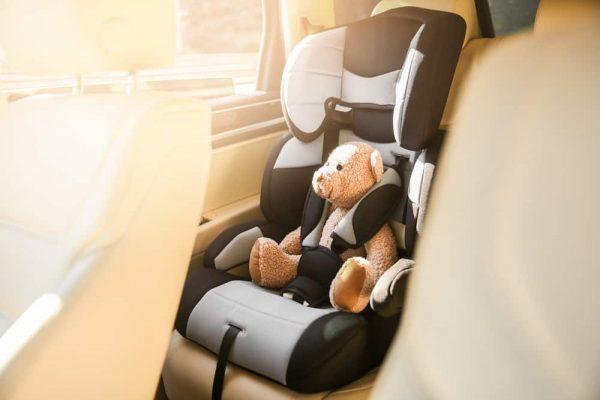 Reutilizar sillas de coche